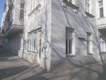 Kita Tübingerstraße